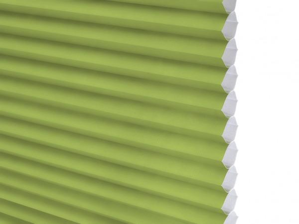 Duette Uni Duotone grün