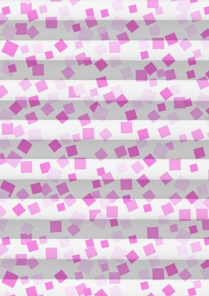 Quartett Perlmutt pink